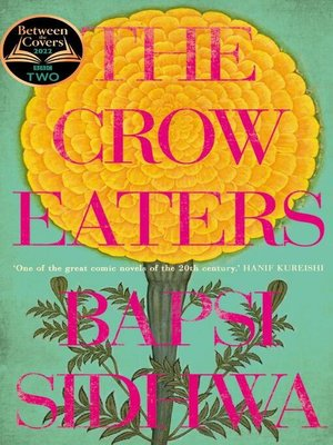 cover image of The Crow Eaters