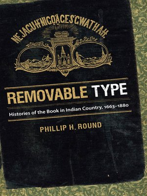 cover image of Removable Type