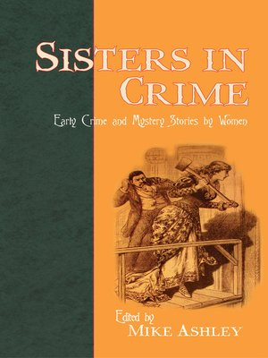 cover image of Sisters in Crime