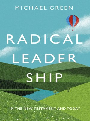 cover image of Radical Leadership
