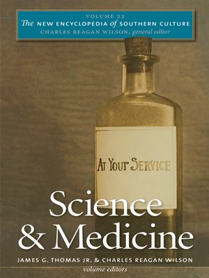 cover image of Volume 22: Science and Medicine