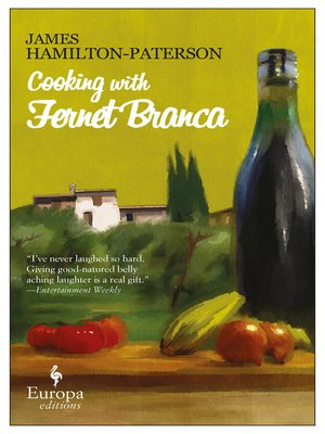 cover image of Cooking with Fernet Branca