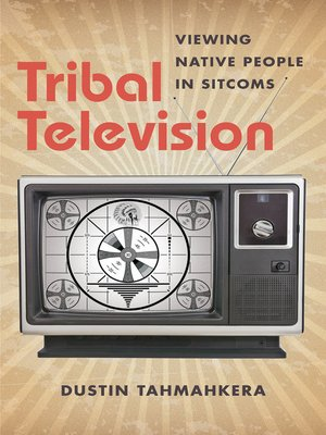 cover image of Tribal Television