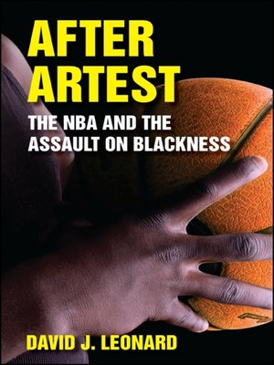 cover image of After Artest