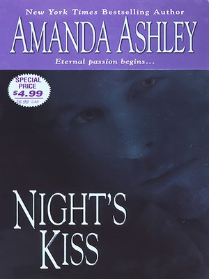 cover image of Night's Kiss