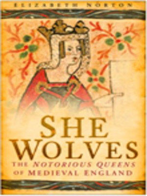 cover image of She Wolves