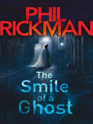 cover image of The Smile of a Ghost