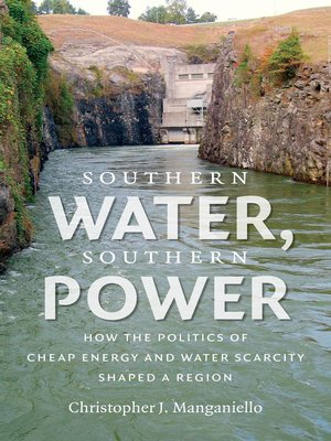 cover image of Southern Water, Southern Power