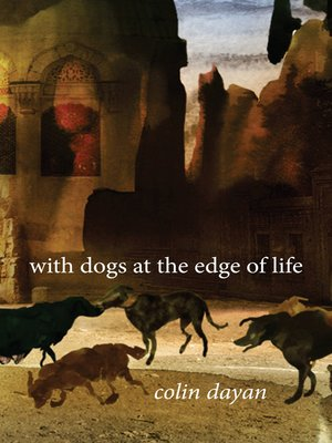cover image of With Dogs at the Edge of Life