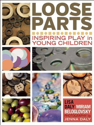 cover image of Inspiring Play in Young Children