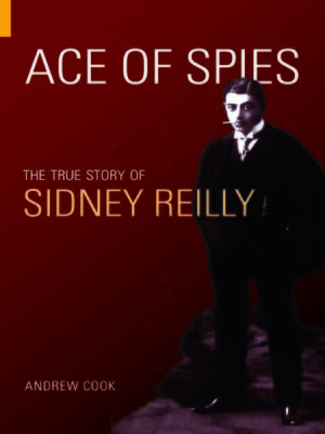 cover image of Ace of Spies