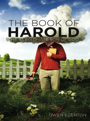 cover image of The Book of Harold