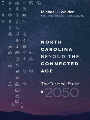 cover image of North Carolina beyond the Connected Age