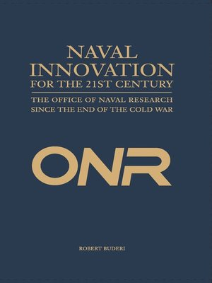 cover image of Naval Innovation for the 21st Century