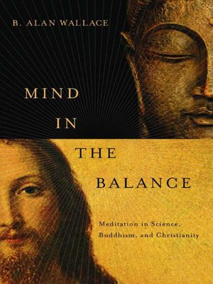 cover image of Mind in the Balance