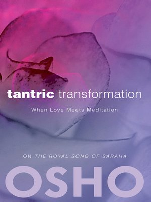 cover image of Tantric Transformation