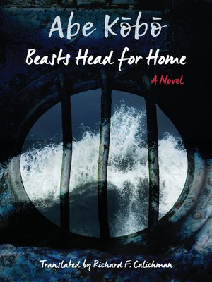 cover image of Beasts Head for Home