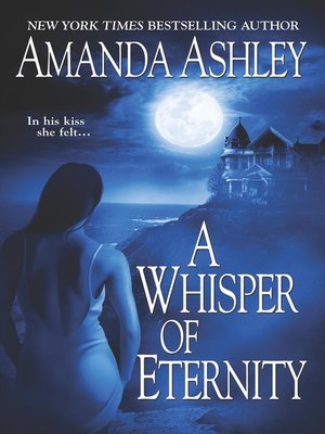 cover image of A Whisper of Eternity