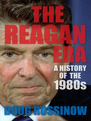 cover image of The Reagan Era