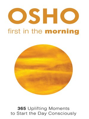 cover image of First in the Morning