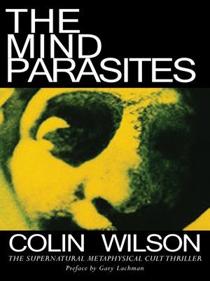 cover image of The Mind Parasites