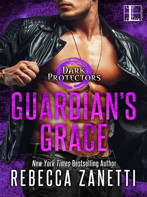 cover image of Guardian's Grace