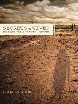 cover image of Secrets & Wives