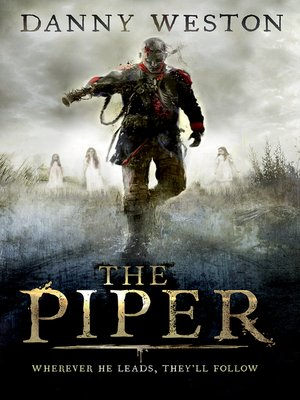 cover image of The Piper