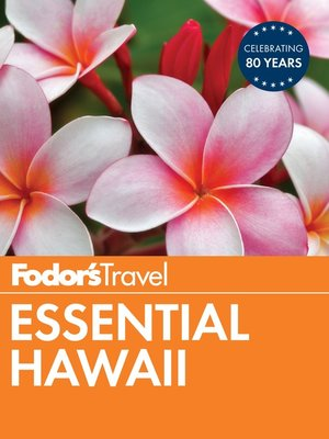 cover image of Fodor's Essential Hawaii