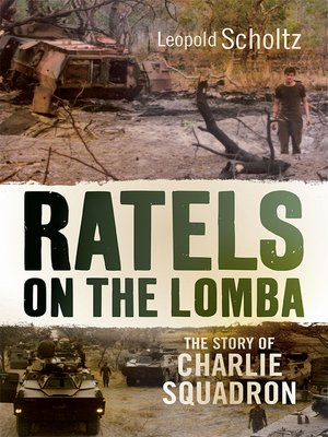 cover image of Ratels on the Lomba
