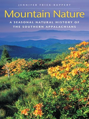 cover image of Mountain Nature