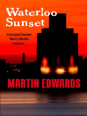 cover image of Waterloo Sunset