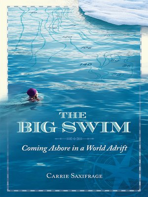 cover image of The Big Swim