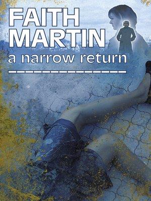 cover image of A Narrow Return