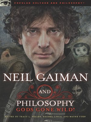 cover image of Neil Gaiman and Philosophy