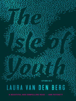 cover image of The Isle of Youth