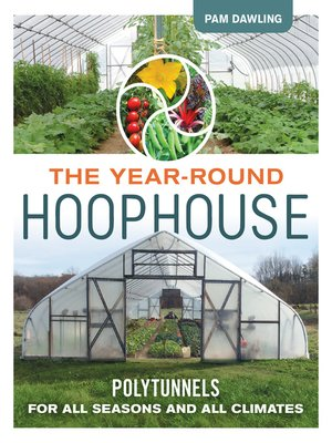 cover image of The Year-Round Hoophouse