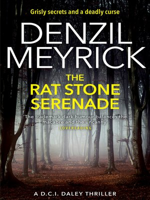 cover image of The Rat Stone Serenade