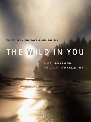 cover image of The Wild in You