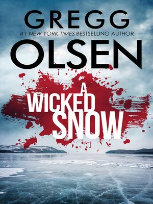 cover image of A Wicked Snow