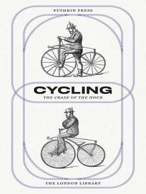 cover image of Cycling