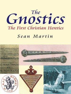 cover image of The Gnostics