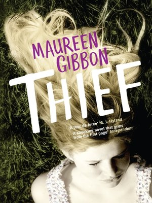 cover image of Thief