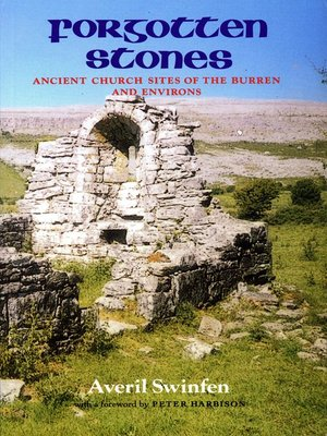 cover image of Forgotten Stones
