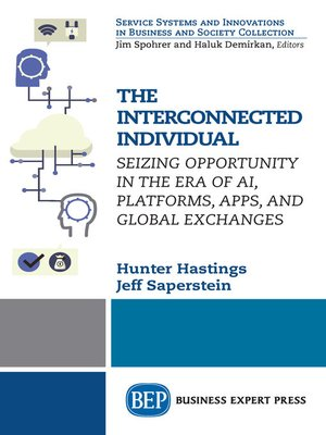 cover image of The Interconnected Individual