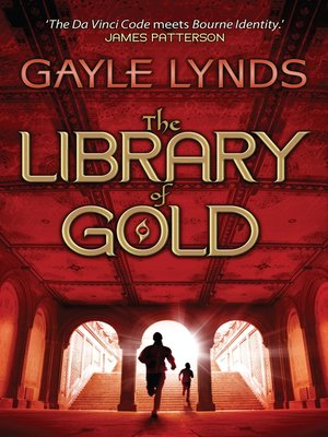 cover image of The Library of Gold