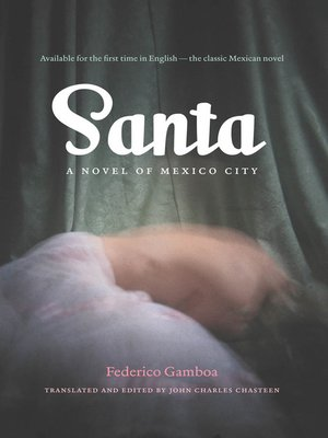 cover image of Santa