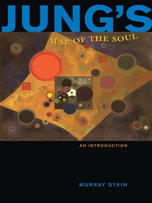 cover image of Jung's Map of the Soul