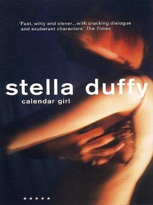 cover image of Calendar Girl