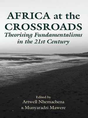 cover image of Africa at the Crossroads